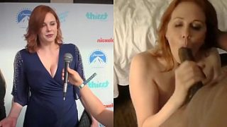 sekushilover celebrity females talk mode vs slut mode