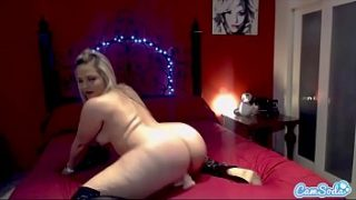 camsoda alexis texas big ass masturbation in bedroom